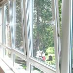 Как ухаживать за пластиковыми окнами: фурнитура