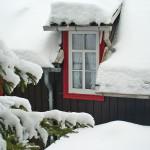 Установка пластиковых окон зимой и летом